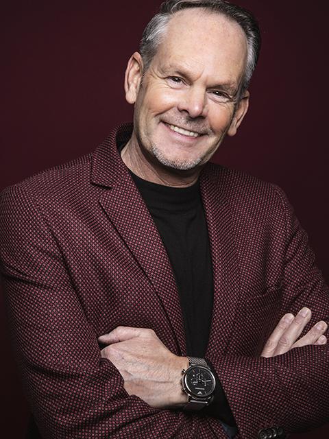John van der Draai